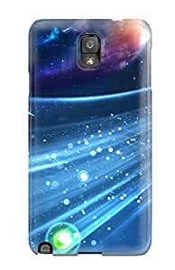 Lori Cotter Elodie's Shop Top Quality Case Cover For Galaxy Note 3 Case With Nice Travel Universe Appearance 8232682K26626859