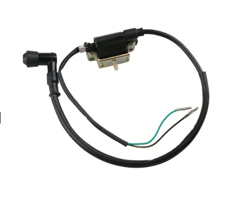 Chinese Ignition Coil 2W for 50-110cc mini ATVs ATVMotoParts.com