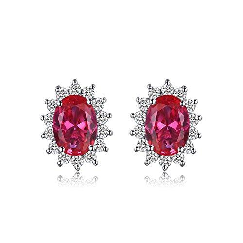 Diana Ruby Ring - 6