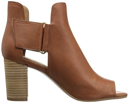 Aerosoles Dames High Fashion Laars Donkerbruin Leer