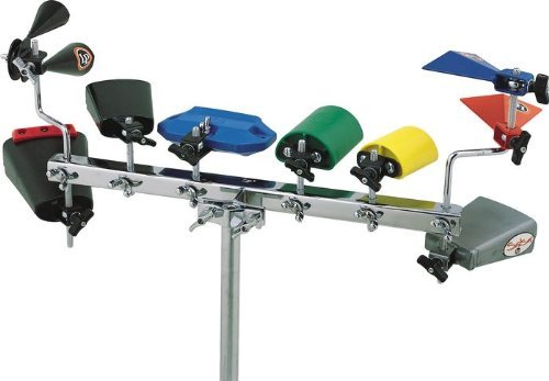 Latin Percussion LP372 LP Everything Rack from Latin Percussion