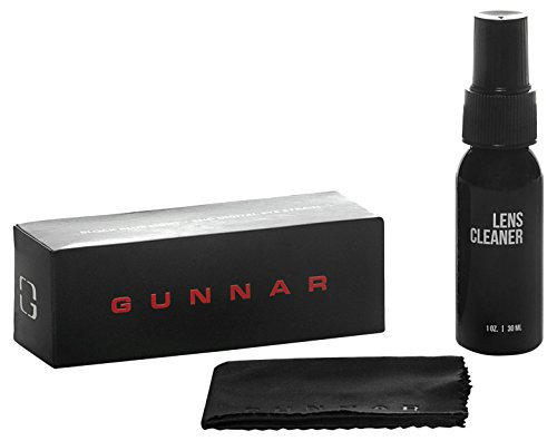 GUNNAR  Lens Cleaning Kit