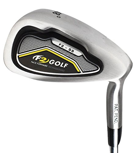 F2 Golf- F2 SS 60 Lob Wedge Graphite ()