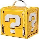 amiibo Super Mario Question Block Case (Nintendo Wii U)