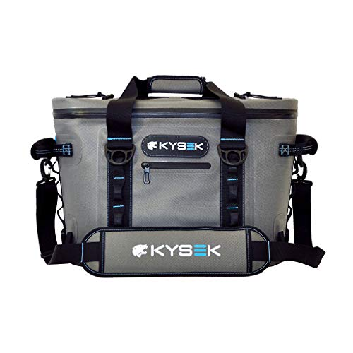 Kysek ECROVER-20 Soft Bag Ice Chest