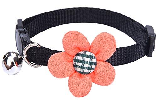 PUPTECK Designer Adjustable Breakaway Necklace