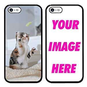 Amazon.com: Customized Phone Case for Apple iPhone 5/5s/SE ...