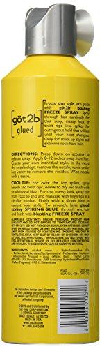 Got2b-Glued-Blasting-Freeze-Hairspray-Aero-12-Ounce-Pack-of-6