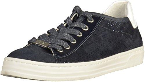 38 Dunkelblau Zapatillas Blau ara1237455 Mujer 0fv11q