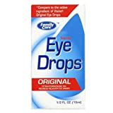 .5 Oz Original Eye Drops 48 pcs sku# 893820MA