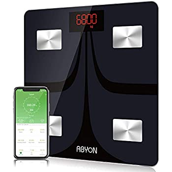 Amazon Com Omron Body Composition Monitor With Scale 7