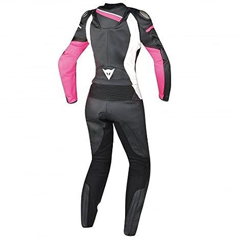 Dainese 2513433u7044 traje Moto Mujer, 44: Amazon.es: Coche y moto
