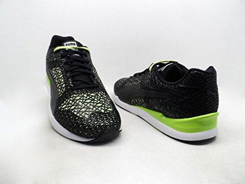 3e6d147e3da Puma Men s XS500 TK Fade Casual Shoes Black Sharp Green Size 14 New - Buy  Online in UAE.