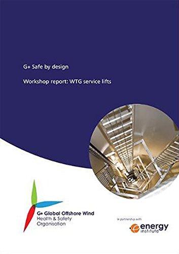 Download G+ Safe by Design Workshop Report: Wtg Service Lifts ebook