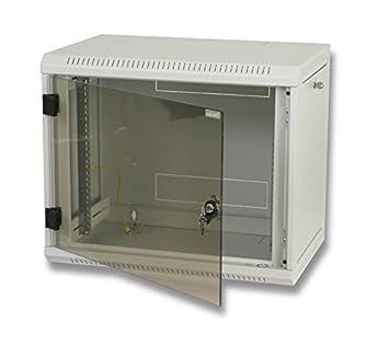 19 Wallmount Cabinet, 15U, 770