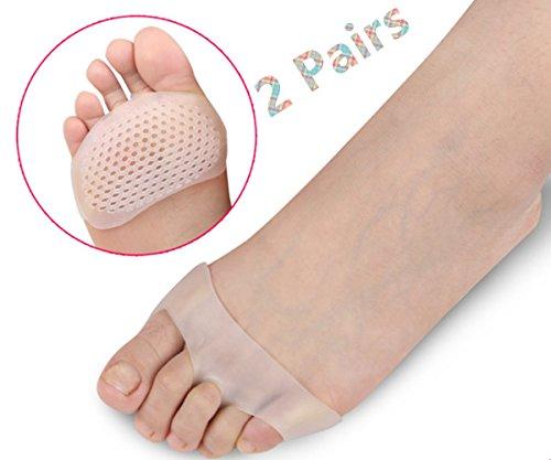 drop foot shoe insert - 7