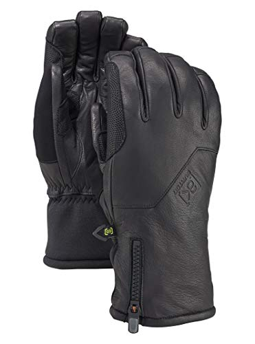Burton Men's AK Gore-Tex Glove, True Black, Small