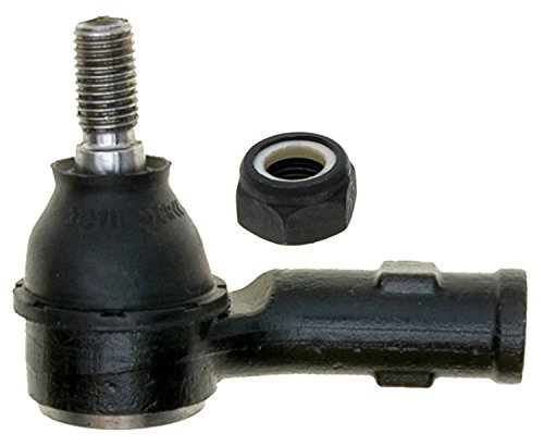 ACDelco 46A0394A Advantage Passenger Side Outer Steering Tie Rod End