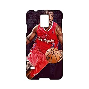 HUNTERS Chris Paul 3D Phone Case and Cover for Samsung Galaxy S5