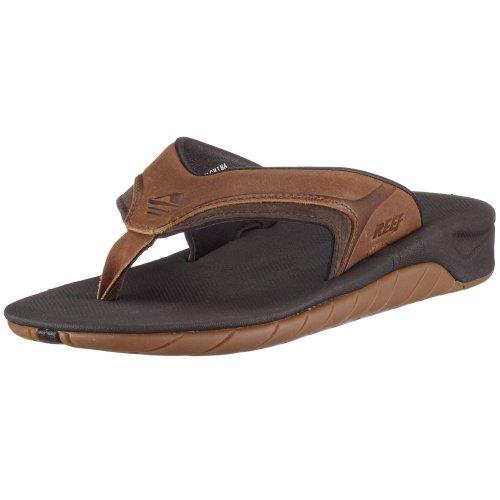 196084ad9382 Reef Men s Slap II Sandal