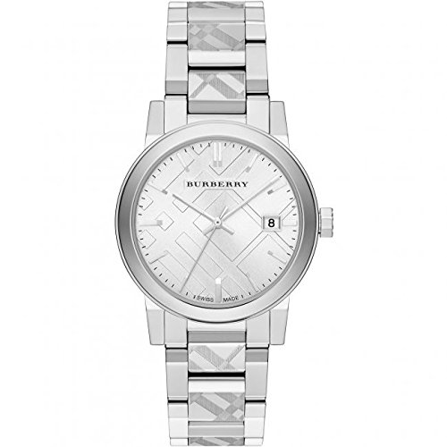 Burberry The City Ladies Watch Bu9037