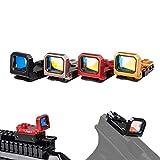 Flip Red Dot Pistol Sight 3 MOA Reflex Sight