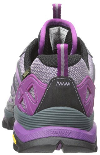 Merrell Capra, Multisport Outdoor Femme purple