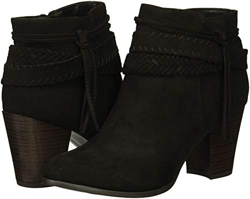 Pictures of Fergalicious Women's Capital Ankle Boot Black F7922F2 4