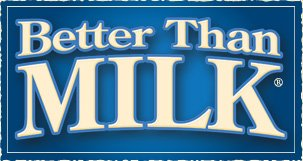 Soy, Vanilla, Powder, 25# Bulk by Better Than Milk