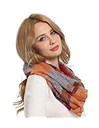 Infinity Scarves Women Lightweight Gifts for Women The Twins Dream