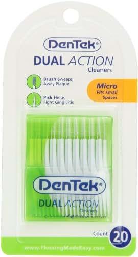 Dental Floss: DenTek