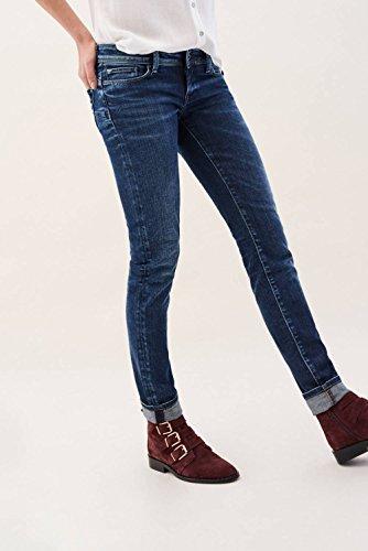 Azzuro Shape In Jeans Lavato Salsa Up Denim xYSqwt5O
