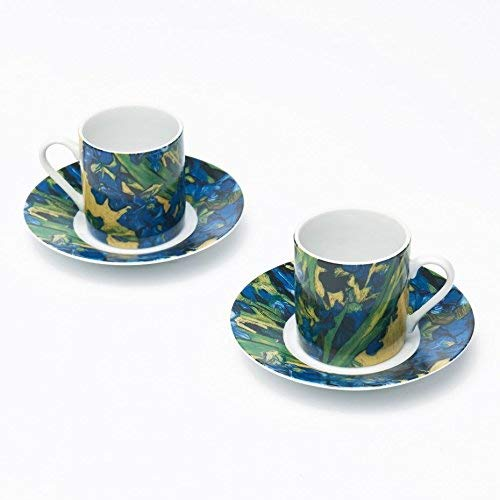 resso set Ireses (2 pack). ()