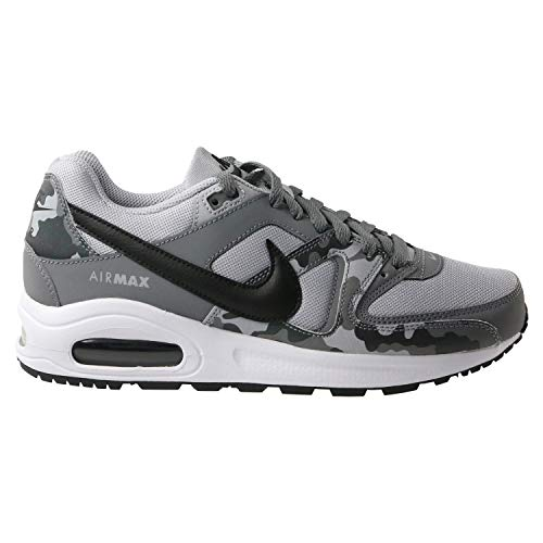 Sneakers BG Cool Basses 001 Grey NIKE Max Grey Homme Command Platinum Multicolore Pure Flex Black Air Wolf HgwnXIn7qS