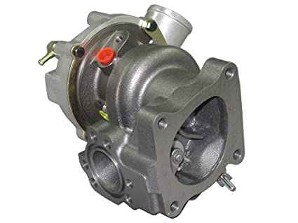 K04 025 Turbocharge Turbo For AUDI RS4 S4 2.7, One Turbo Only, Driver Side