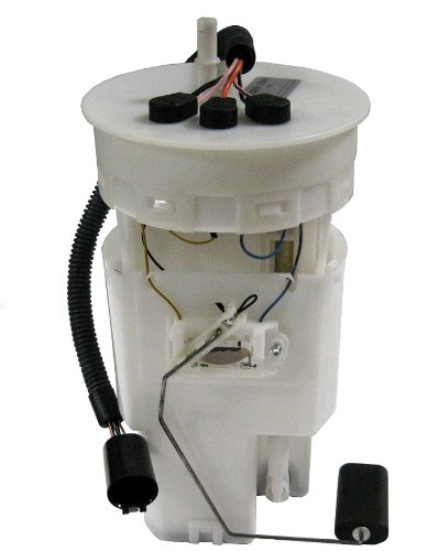APDTY 5003855AA Fuel Pump Module Sender Sending Unit Complete Assembly Fits 1995 Jeep Grand Cherokee All Engines (Replaces 52018796, 5102118AB)