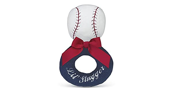 Amazon.com: Bearington Baby Lil Slugger Boy 's béisbol ...