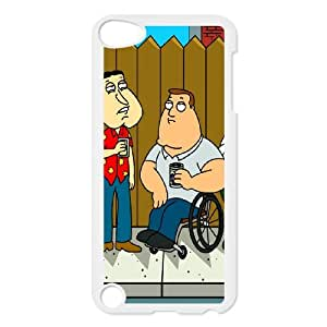 Ipod Touch 5 Phone Case Family Guy SA83825