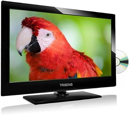 TRISENS tr de 2400 TV Televisor 60 cm/24 pulgadas Full HD LED All ...
