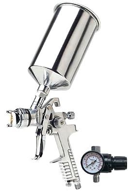 Vaper 19114 HVLP 1.4-Millimeter Gravity Feed Spray Gun