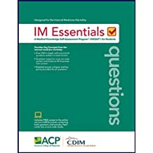 IM Essentials Questions