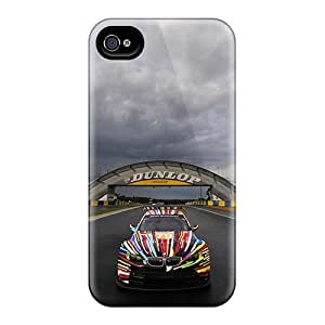Iphone 6 Cases Covers Bmw Art Car At Le Mans 2010 Cases - Eco-friendly Packaging