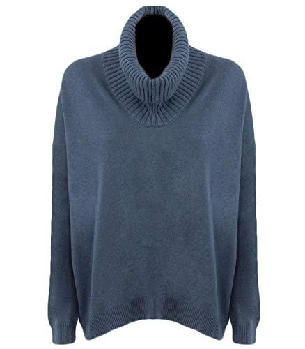 Azul Gran Suéter Claro Gran Sasso Suéter O7Paq
