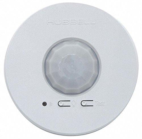(Hubbell Wiring Device-Kellems Occupancy Sensor PIR 450 sq ft)
