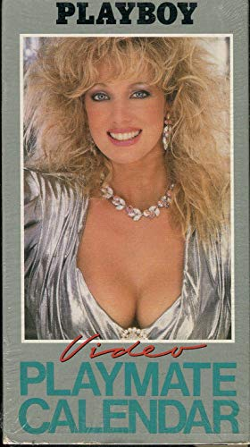 - Playboy 1987 Video Playmate Calendar [VHS]