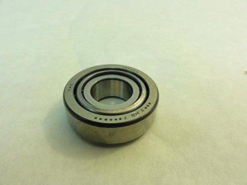 Fag 30202-a Metric taper cuscinetto a rulli, fila singola, tipo TS Schaeffler Group Industrial