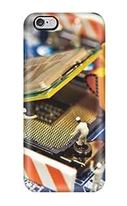 Robert J Murphy Scratch-free Phone Case For Iphone 6 Plus- Retail Packaging - Gigabyte Technologi