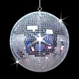 Disco Mirror Ball - 12''