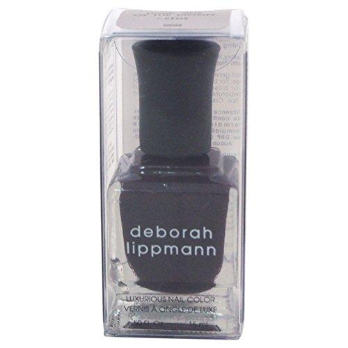 deborah lippmann Shimmer Nail Lacquer, Dark Side of the Moon