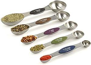 Magnetic Measuring Spoons - 1/4 Teaspoon...